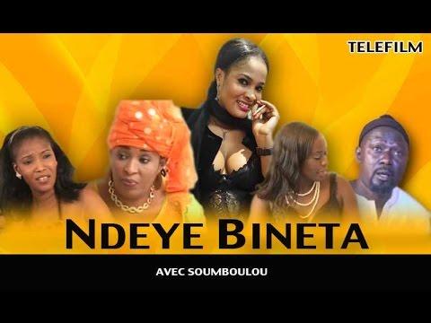 Théâtre Sénégalais - Ndeye Bineta avec Soumboulou Bathily