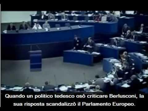 The Berlusconi Show
