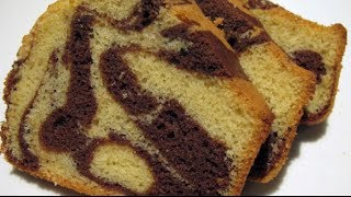The best Marble cake recipe, a great, simple and quick Marble cake recipe to try. Marble cake is a dessert of your dreams. It is a soft delightful cake which will leave you with a wonderful taste. It is made by adding different food colors to give a look of fancy colorful cake. Chocolate, strawberry and vanilla are the most common forms of flavorings used in making it. You can add different flavors depending on your taste. This can be made on special occasions like birthdays, anniversaries, New Year or on Christmas.
