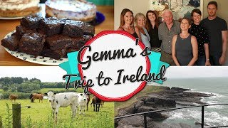 Gemma's Trip to Ireland by Gemma's Bigger Bolder Baking