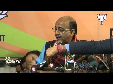 Shri Vijay Goel speech at National Club, Chandni Chowk: 22.01.2015