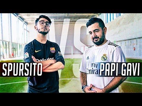 PAPI GAVI vs SPURSITO