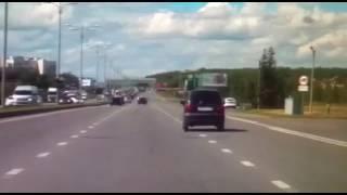 Как казанский пожарный астраханского фсбшника убил