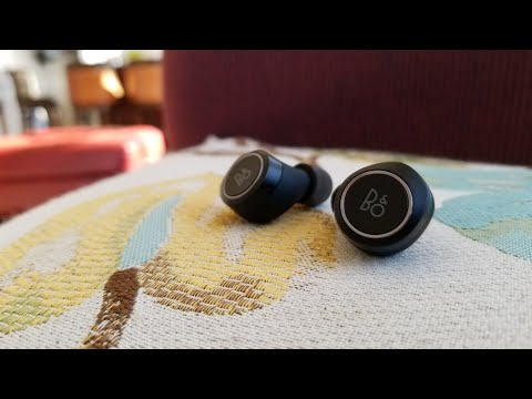 In-depth Review: Bang & Olufsen BeoPlay E8