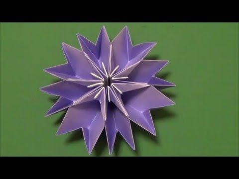 Star Tutorial - 029 -- Multi, 3D, Modular