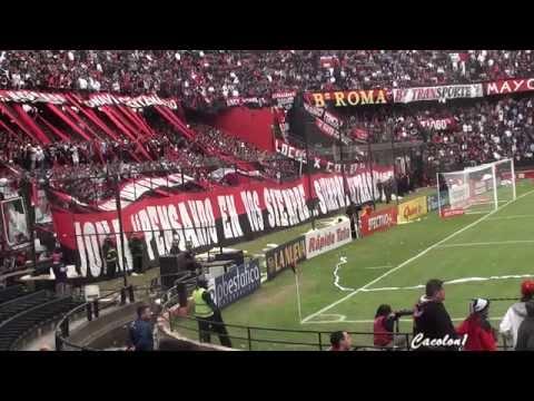 HAY QUE ALENTAR AL SABALERO - Colon 0 Instituto 0 {Fecha 1 B-Nacional} - Los de Siempre - Colón
