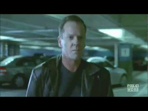 Jack Bauer - Jack Bauer a federal agent—was responsible for saving countless American citizens from potentially devastating terrorist attacks on more than one occasion. (...