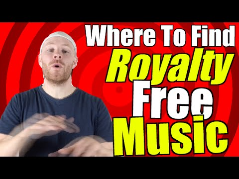 Video Marketing: Where To Find Royalty Free Music For Your Videos