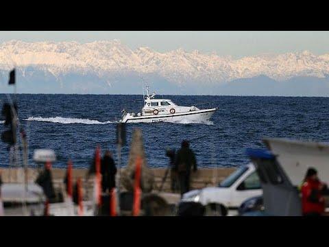 Διαμάχη Κροατίας – Σλοβενίας για τον κόλπο του Πιράν