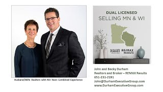 Hudson (WI) United States  city photos gallery : Hudson Wisconsin by John & Becky Durham of the Durham Executive Group