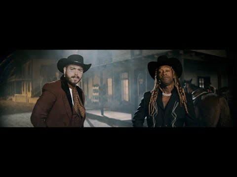 Ty Dolla $ign - Spicy (feat. Post Malone) [Official Music Video]