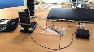 iPhoneのロックを強制的に外すIP-Box登場。