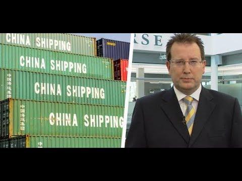 """USA UND CHINA: """"Eher ein Verhandlunsgmarathon als  ..."""