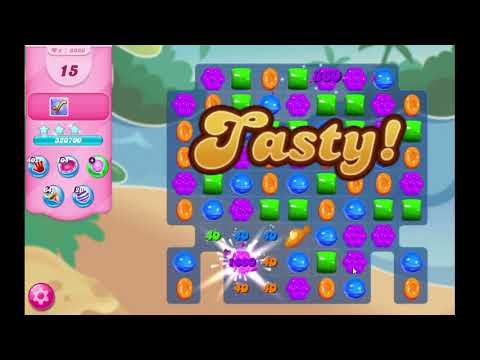 Candy Crush Saga Level 8079 To 8081