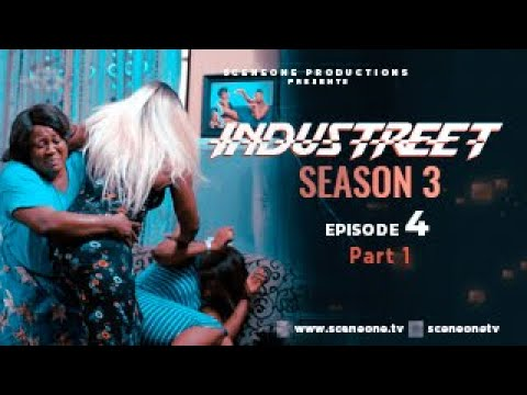 INDUSTREET S3EP04 (Part 1) - CAUSE AND EFFECT