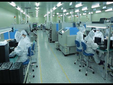 Công nghiệp hỗ trợ để doanh nghiệp điện tử phát triển