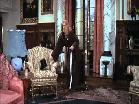 The Ruling Class - Peter O'Toole As God Of Love