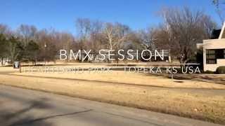 Topeka (KS) United States  city photo : BMX SESION / Heartland park Topeka KS USA