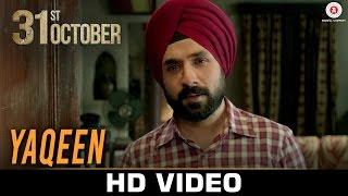 Yaqeen Video Song 31st October Soha Ali Khan Vir Das
