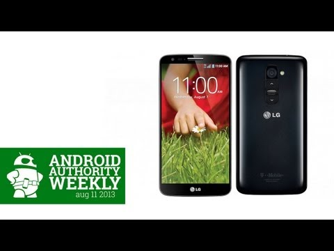 Galaxy Note 3, LG G2, AOSP, and more! – Android Authority Weekly