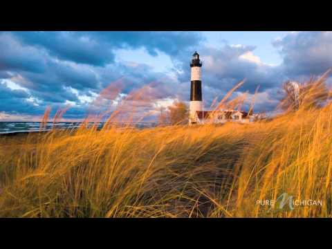 Lighthouses - A Pure Michigan Summer