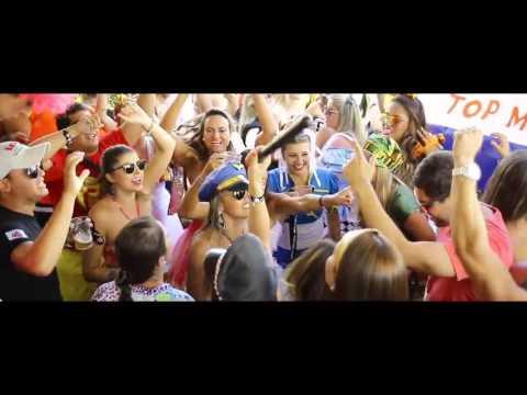 InterTOP Fantasy 2015 - República Top Minas - Carnaval em Muzambinho 2015