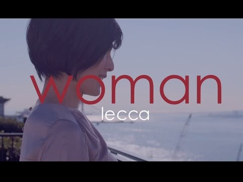 lecca / 「woman」from ALBUM『High Street』