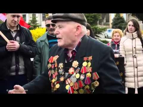 Крымский ветеран о воссоединении с Россией