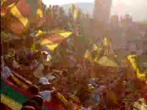 VAMOS TOLIMA VAMOS LA REVO - Revolución Vinotinto Sur - Tolima