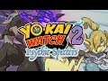 YO-KAI WATCH 2 Psychic Specters OFFICIAL TRAILER, RELEASE DATE, n MORE!