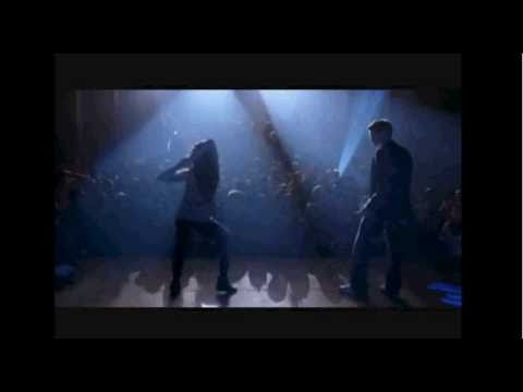The Final dance-Another Cinderella story