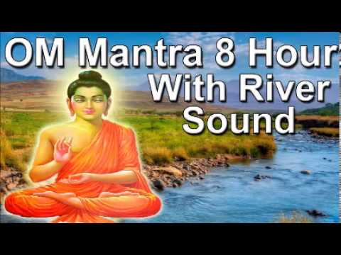 MANTRA BUDDHIST CHANT - OM Mantra 2 hour meditation with Tibetan Monks