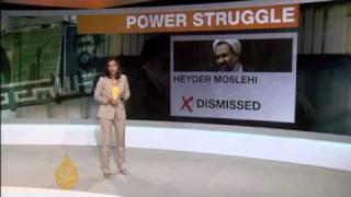 Iran Politics Explainer