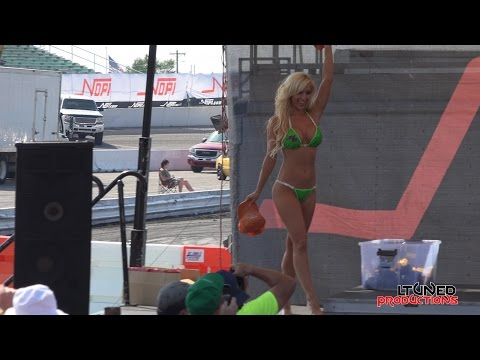 Bikini Contest Finals – NOPI Nationals 2014