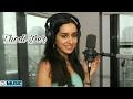 Thodi Der - Shraddha Kapoor Female Unplugged - Half Girlfriend - Shreya Ghoshal