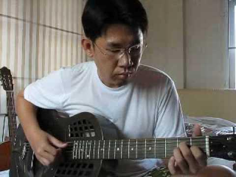 ชะตาชีวิต (HM Blues) Music by The King of Thailand arrange and play by Sontaya