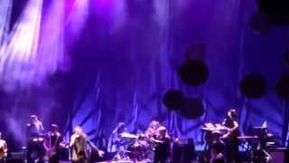 Bryan Ferry Avalon Beacon Theater NYC Oct 1st 2014 - YouTube