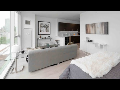 Tour a convertible model at River North's new Niche 905
