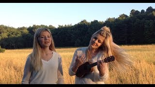 K.J.SISTERS - Mashup - Summer is Coming - Ukulélé version - Shape of you / the Greatest / Rockabye/ Coucou, voici une ...