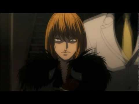 "Death Note Abridged | Mellocast Episode 4: ""The Good Guys"""