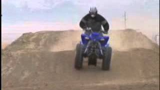 8. Product Review: Yamaha Raptor 700R