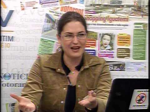 Debate dos Fatos na TV Votorantim 08 08 14