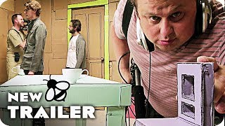 Nonton DAVE MADE A MAZE Trailer (2017) Fantasy Movie Film Subtitle Indonesia Streaming Movie Download
