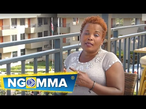 Jane Supuu - Ihua ria Ngoro (Official Video)