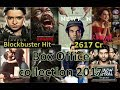 Box Office Collection Of Bhoomi, Newton, Haseena Parkar, Simran, IT, Baadshaho etc 2017