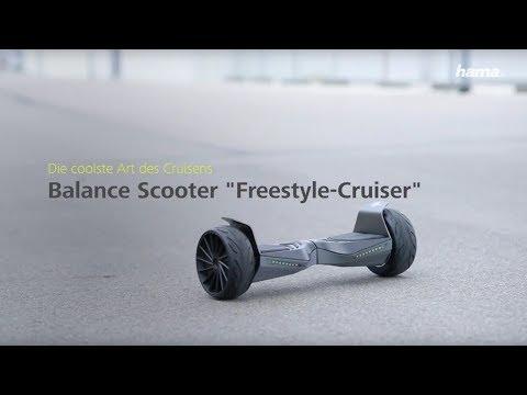 Hama Balance Scooter \