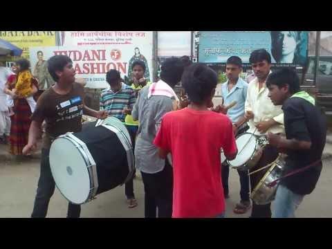 Ganesh Visarjan Fun