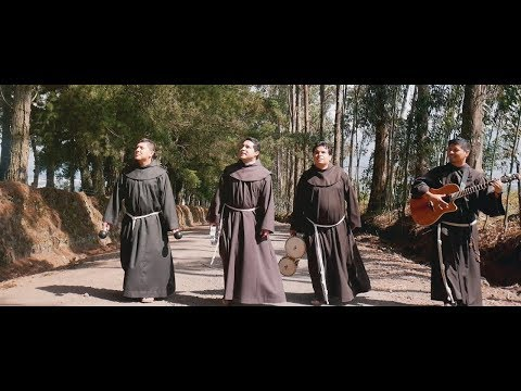 SOLIDEO (Franciscanos) LEVÁNTATE (Official video)