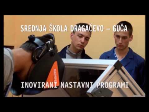 "PREDSTAVLJEN NOVI OBRAZOVNI PROFIL BRAVAR-ZAVARIVAČ U ŠKOLI ""DRAGAČEVO"" GUČA"