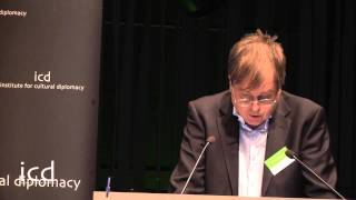 Valur Ingimundarson, Professor of Contemporary History, University of Iceland